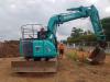 13T Knuckle Boom Excavator