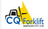 CQ Forklift Services Pty Ltd
