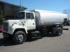 7,000 Litre Single Axle Water Truck
