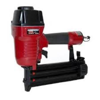 T Nailer for hire