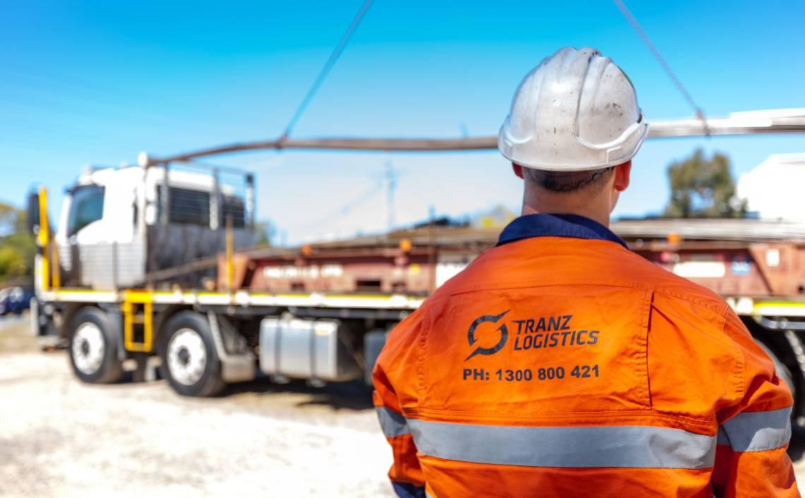 Tranz Logistics Pty Ltd