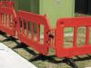 Steel Barrier
