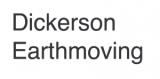 Dickerson Earthmoving