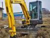 New Holland 1.5 Tonne Excavator