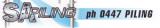 SA Piling Group Pty Ltd