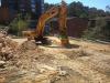 38 Tonne Excavator