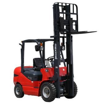2 Tonne Forklift for hire