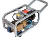 Electric 1500psi Pressure Cleaner