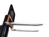 FORKLIFT - SLIPPERS 2400MM