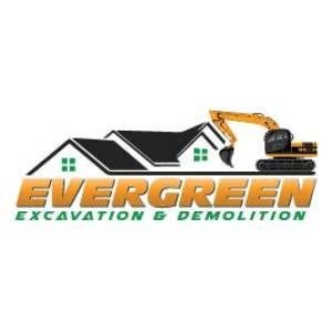 Evergreen Excavation & Demolition