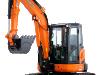 5.5 Tonne Mini Excavator