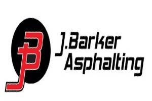 J Barker Asphalting
