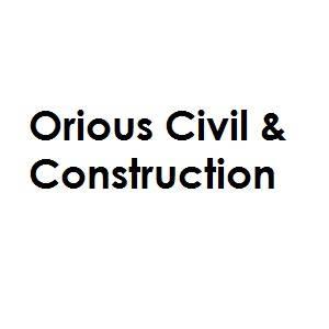Orious Civil & Construction