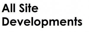 All Site Developments