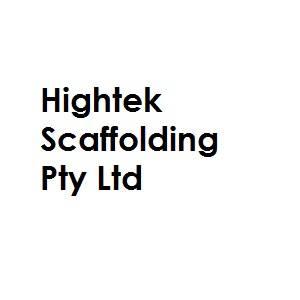 Hightek Scaffolding Pty Ltd