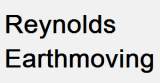Reynolds Earthmoving