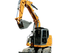 11 - 15 Tonne Knuckle Boom Excavator