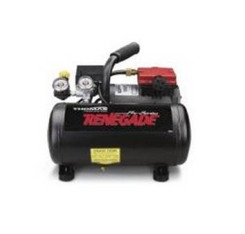 2.5 CFM Electric Powered Air Compressor for hire