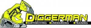 Diggerman Earthmoving
