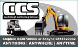 Castlereagh Contracting Services Pty Ltd