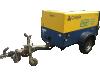 250 cfm Towable Diesel Compressor