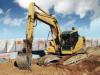 Komatsu 25 Tonne Excavator