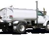 12,000L Water Truck