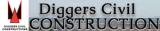 Diggers Civil Constuction