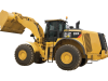 Wheel Loader 41+ Tonne