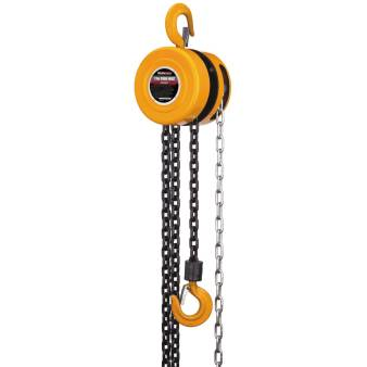 Chain Block 1 Tonne for hire
