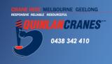 Quinlan Cranes