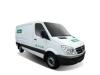 1.5 Tonne Auto Delivery Van