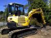Yanmar 7 Tonne Excavator