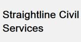 Straightline civil services