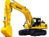 PC300LC-8M0 Excavator