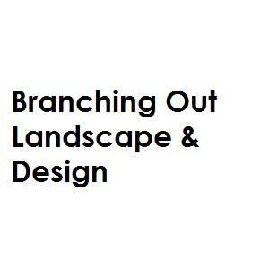Branching Out Landscape & Design