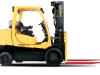 3 Tonne Diesel/LPG Forklift