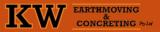 KW Earthmoving & Concreting Pty Ltd
