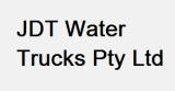 JDT Water Trucks Pty Ltd