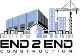 End 2 End Construction
