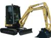 Yanmar 3 Tonne Excavator