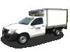 4 - 15 Tonne Pantech Truck