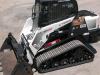 Terex PT60 - Tracked Skid Steer