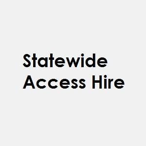 Statewide Access Hire