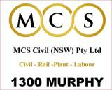 MCS Civil (NSW) Pty Ltd