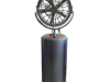 FAN - MISTING SELF CONTAINED 190L