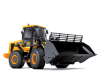JCB 436ZX Wheel Loader