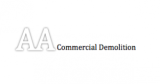 AA Commercial Demolition