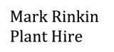 Mark Rinkin Plant Hire