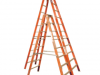 LADDERS - FIBREGLASS STEP